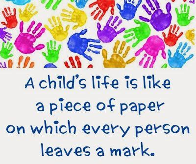Background Quotes For Kindergarten Education Quotesgram by Early Childhood Quotes Quotesgram Education