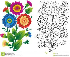 flower illustrations royalty free stock images image