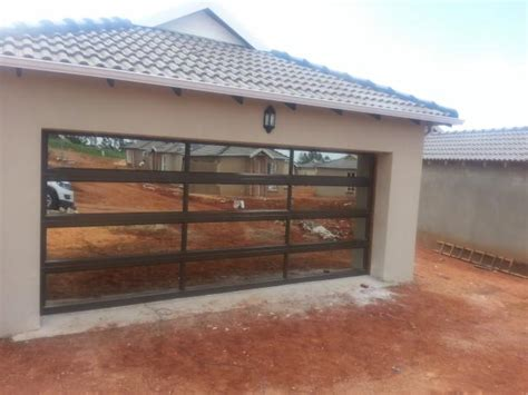 Glass Garage Doors For Sale Glass Garage Doors For Sale Aluminium Glass Panel Garage Doors For Sale Other Gauteng Building
