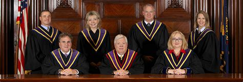supreme court of pennsylvania supreme court courts unified judicial system of