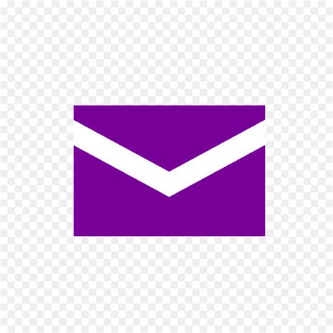 message logo png    transparent yahoo mail png  cleanpng