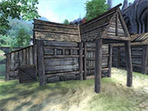 oblivion houses for sale oblivion shack for sale the unofficial elder scrolls pages uesp