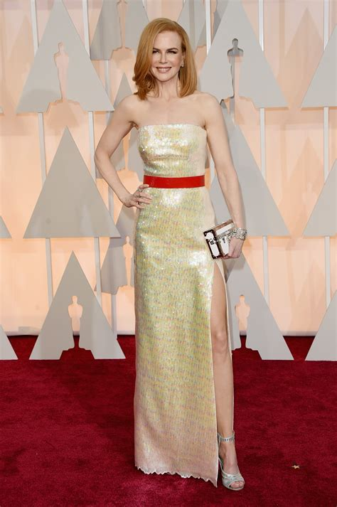 Oscars Carpet by All The Looks From The 2015 Oscars Carpet