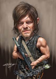 Dixon Comic I Norman Reedus Amp The Walking Dead Pinterest » Home Design 2017