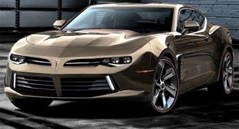 2020 Pontiac Firebird by 2020 Pontiac Firebird Car Review Car Review