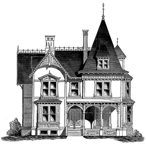 gothic house plans home ideas