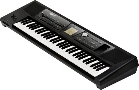 Keyboard Roland Bk 5 Roland Bk 5 Backing Keyboard