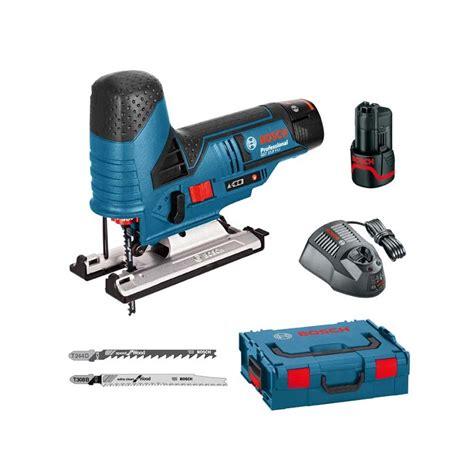 Mesin Gergaji Jigsaw Bosch harga bosch gst 10 8 v li 2 baterai mesin gergaji jigsaw