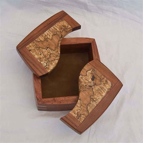 wooden designs decorative trinket boxes handcrafted of exotic woods