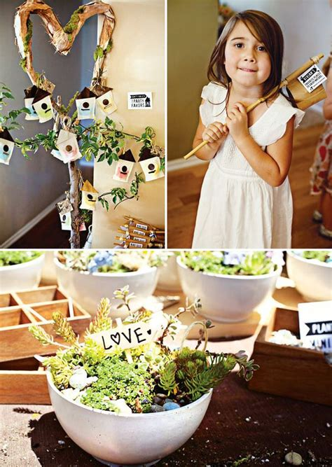 nature themed events 180 best ro s birthday party stuff images on pinterest