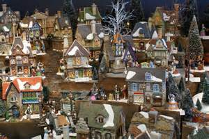 dept 56 snow display ideas department 56 display ideas