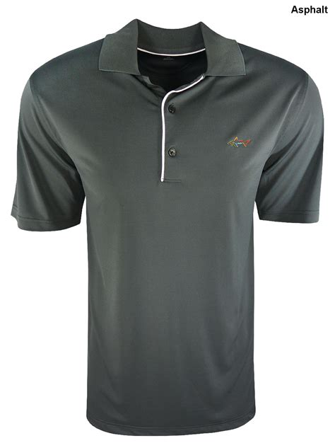 Golf Polo Shirt Greg Norman Golf Discount Golf Polos Golf Shirts By Adidas Nike