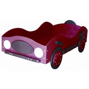 just stuff new style race car toddler bed color
