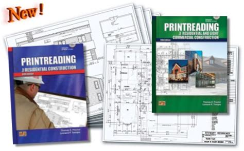 print reading for construction residential and commercial new printreading for residential light commercial