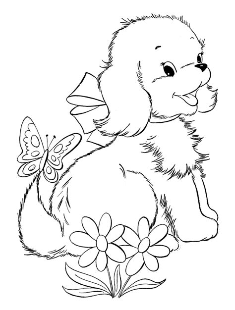 coloring pages of dogs online top 30 free printable puppy coloring pages online