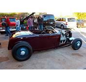 Jesse James Roadster Build Very Cool  Cars / Trucks