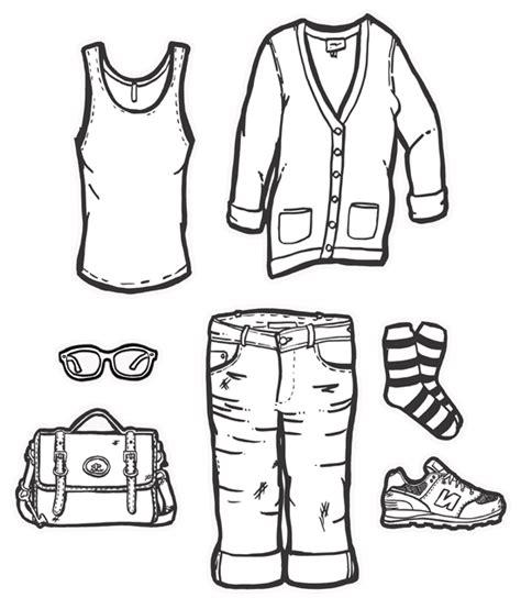coloring pages school uniform anime school uniform drawing sketch coloring page
