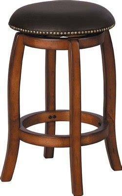 Cheap Counter Height Stools by 24 Quot H Swivel Counter Height Stool Vintage Oak Finish