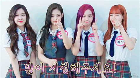 blackpink knowing brother soy nueva blackpink amino