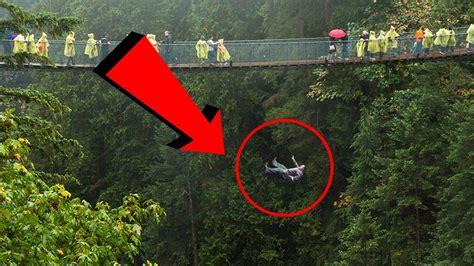 the most dangerous most dangerous bridges in the world