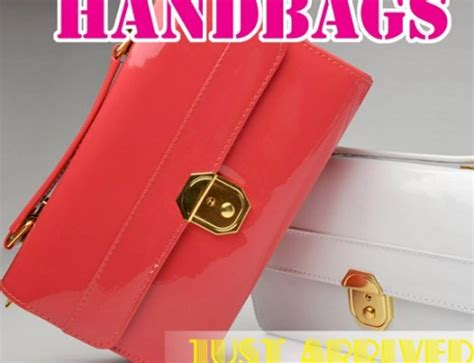 bag collections launched butik shop tas