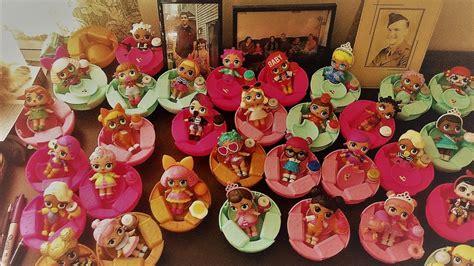 Lol Suprise Doll Series 1 Pranksta lol dolls complete series 1 collection lil outrageous littles