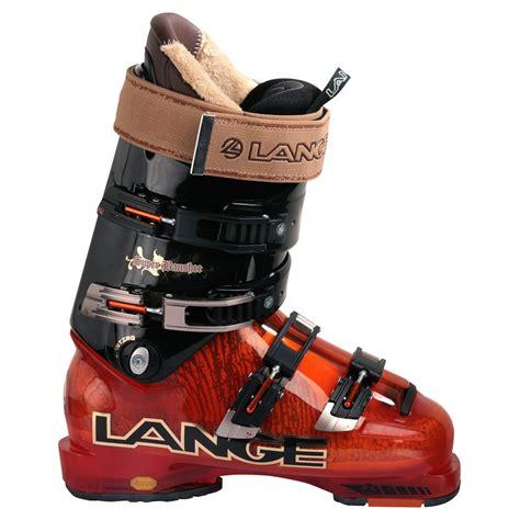 lange ski boots lange banshee ski boots 2010 evo outlet