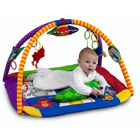 Baby Einstein Play Mat by Family Newborn Activity Gyms