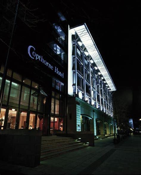 copthorne hotel newcastle newcastle upon tyne england