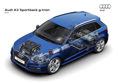 Audi Gtron by Audi A3 Sportback G Specs 2013 2014 2015 2016