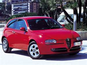 Alfa Romeo 147 1 6 Alfa Romeo 147 1 6 Reviews Prices Ratings With Various