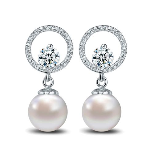 cheap chandelier earrings the best 28 images of chandelier earrings cheap pearl