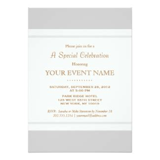 professional invitation templates free 10 000 professional invitations professional