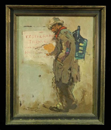 artist biography in french charles wilton works on sale at auction biography