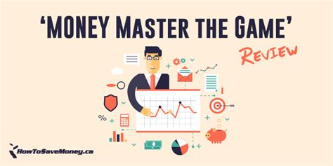 Money Master The money master the game review