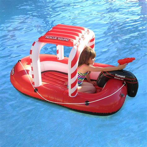 can i paint my inflatable boat blue wave rescue squad inflatable boat with squirter