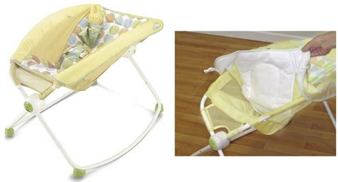 Rock And Play Sleeper Recall by Fisher Price Recalls Rock N Play Sleepers Child Injury