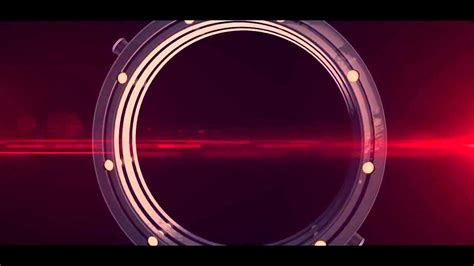 Free Cinema 4D Awesome Intro Template   C4D   YouTube
