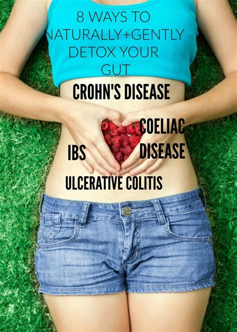 Best Way To Help Your Detox Sugar by 25 Best Ideas About Ulcerative Colitis Diet On