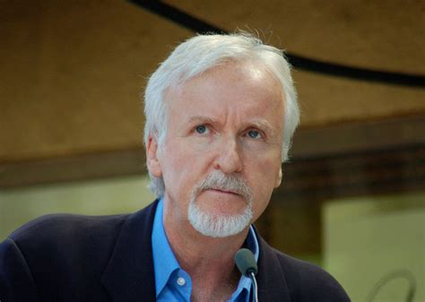 biography of movie directors james cameron