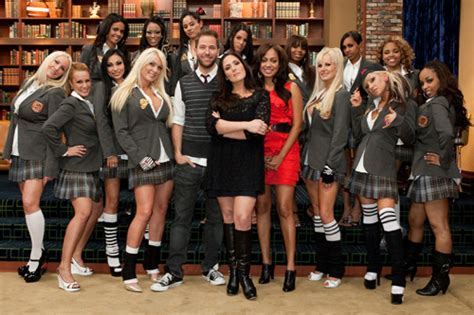 charm school with lake meet the cast tv fanatic