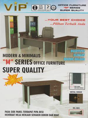 Meja Kantor Vip meja kantor vip distributor furniture kantor