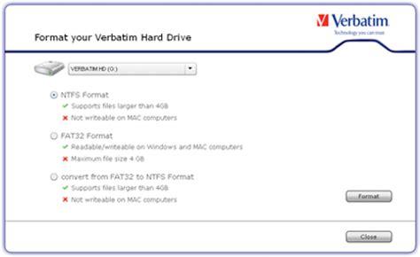 format fat32 external hard drive windows 7 how to format external hard disk to fat32 in windows 7