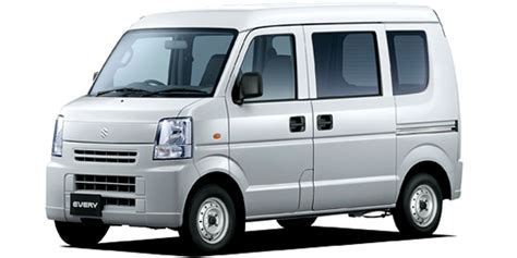 Suzuki Every Specification Suzuki Every Pa Catalog Reviews Pics Specs And Prices