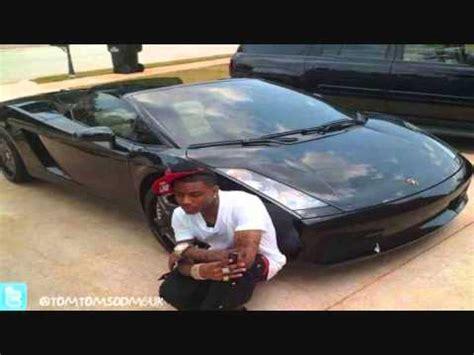 Soulja Boy Lamborghini Soulja Boy Lamborghini