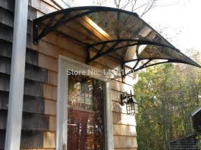 shop popular plastic awnings from china aliexpress