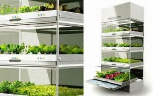 Hydroponic Indoor Herb Garden Eight Indoor Herb Gardens To Enliven Your Kitchen Hometone