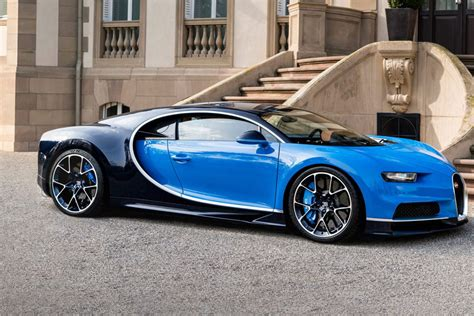 fastest bugatti hold on to your these are the 10 fastest cars in