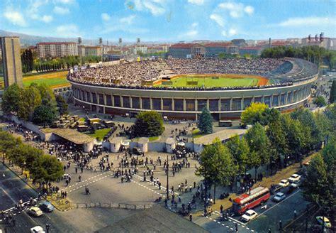 ingresso stadio olimpico torino file stadio comunale di torino anni 60 jpg