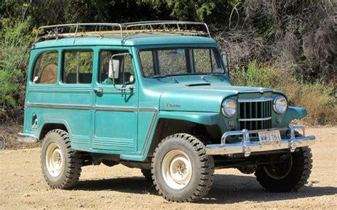 old jeep models old jeep models